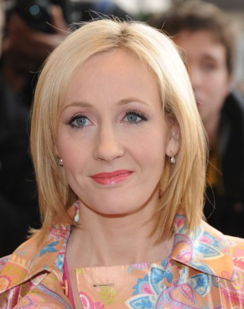Rowling saddened by 'Potter' end