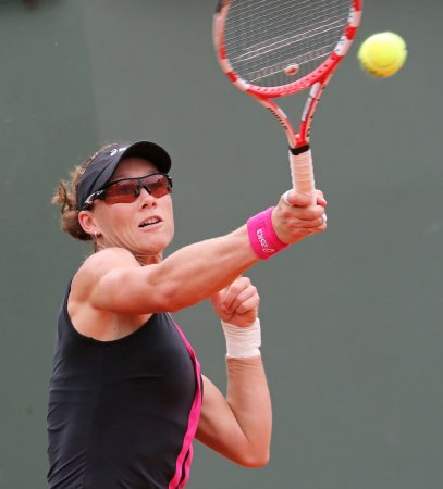 Stosur, Errani ousted in UNICEF Open