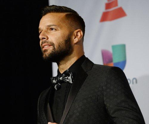 Ricky Martin, Carlos Gonzalez end four-year romance