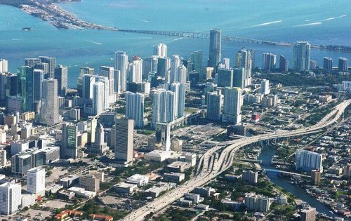 2,000-year-old Tequesta village found in downtown Miami
