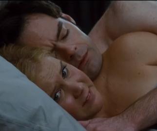 Amy Schumer, Bill Hader star in first 'Trainwreck' trailer