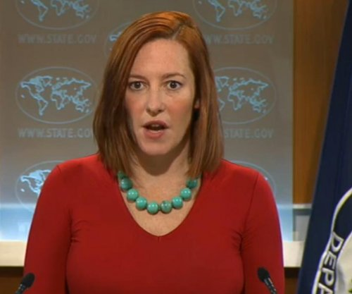 Jen Psaki named White House communications director