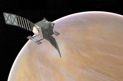 Venus, Trojan asteroids shortlisted for next NASA mission