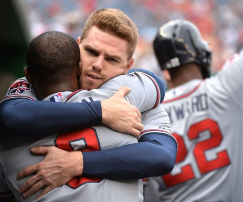 Active Braves reportedly shopping 1B Freddie Freeman