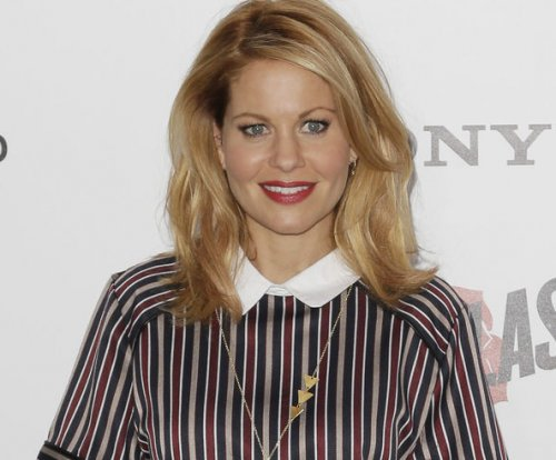 Candace Cameron Bure 'happy' for newlywed Mary-Kate Olsen
