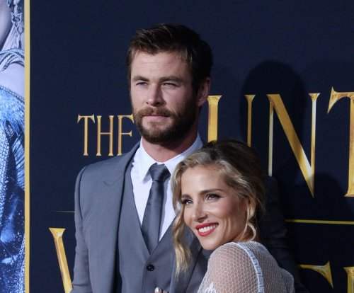 Chris Hemsworth reveals daughter requested a penis