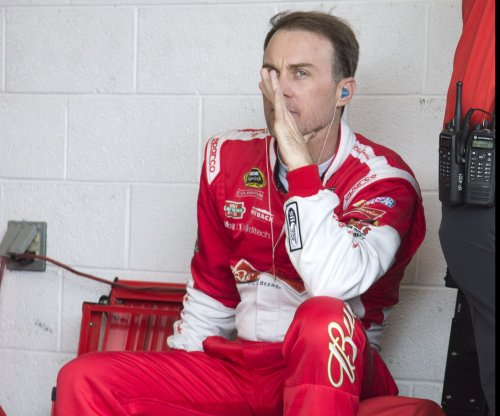 Kevin Harvick signs extension with Stewart-Haas Racing