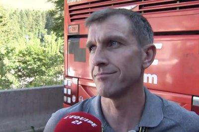Tour de France: Greg Van Avermaet wins mountain stage