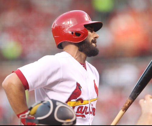 St. Louis Cardinals 2B Matt Carpenter out of All-Star Game with oblique injury