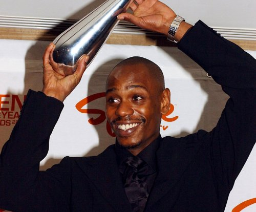Dave Chappelle refers to Donald Trump as the 'white Malcolm X'