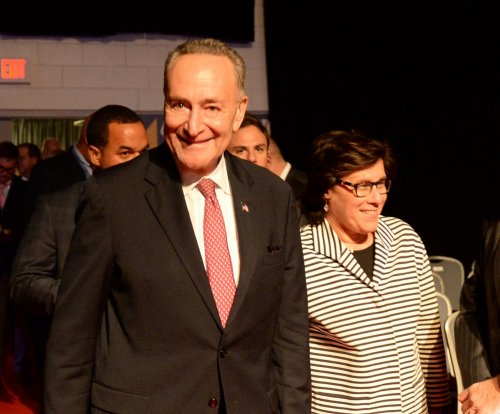 Schumer's New York win makes him next Senate minority leader