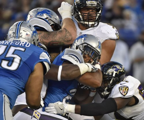 Detroit lions analysis: Top free agency, NFL draft needs for 2017