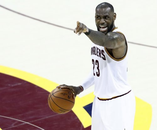 NBA Finals: LeBron James doesn't care about your hot takes
