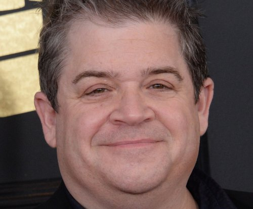 Patton Oswalt and Meredith Salenger spark dating buzz