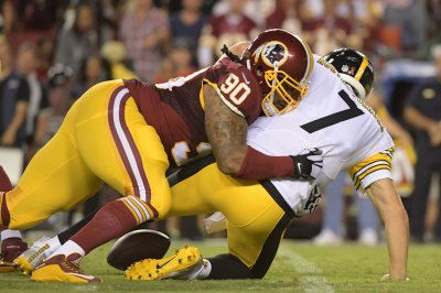 Washington Redskins want defensive line to escape anonymity