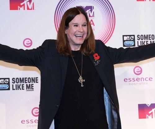 Ozzy Osbourne announces worldwide farewell tour