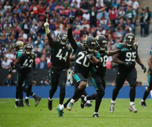 Jalen Ramsey: Jacksonville Jaguars' Tom Coughlin backs cornerback's role in fight