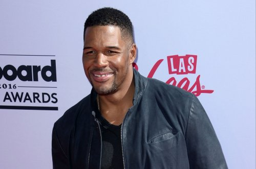 Famous birthdays for Nov. 21: Michael Strahan, Goldie Hawn