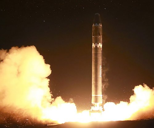 "N. Korea says it is now a ""matchless nuclear weapons state"""