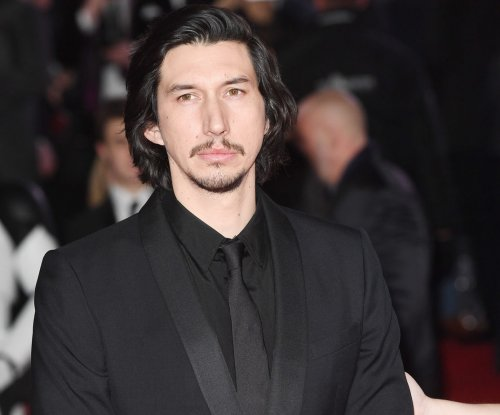 Adam Driver, Kylo Ren from 'Last Jedi,' to star in Broadway revival of 'Burn This'