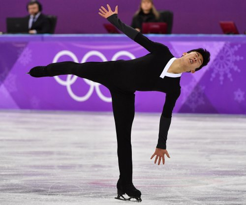 USA's Nathan Chen lands Olympic-first six quads, finishes 5th