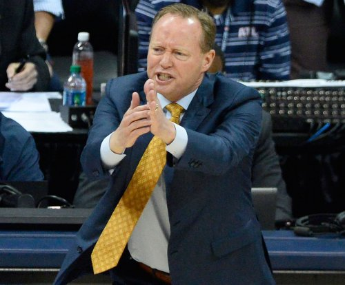 Source: Budenholzer front-runner for Bucks' coaching vacancy