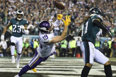 Turnovers prove costly in Vikings' loss to Saints