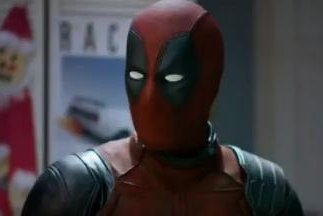 Ryan Reynolds debates Nickelback in 'Once Upon a Deadpool' clip