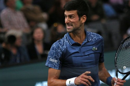Australian Open 2019: Djokovic, Williams sisters advance