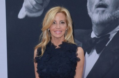 Camille Grammer reflects on 'tough' year: 'I was just overwhelmed with grief'