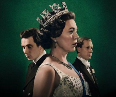 'The Crown': Olivia Colman's era begins in Season 3 poster