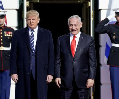 Trump hosts Netanyahu, Gantz to unveil Mideast peace deal