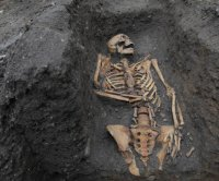 Skeletal trauma reveals inequalities of Cambridge's medieval residents
