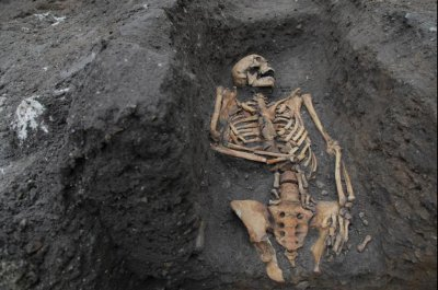 Skeletal trauma reveals inequalities of Cambridge's medieval residents