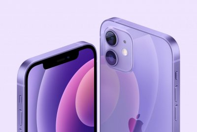 Apple event debuts purple iPhone 12, AirTag trackers, redesigned iPad Pro, iMac