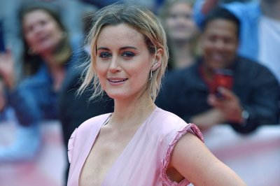 Famous birthdays for July 27: Taylor Schilling, Maya Rudolph