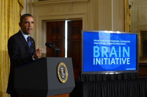 White House unveils brain research plan