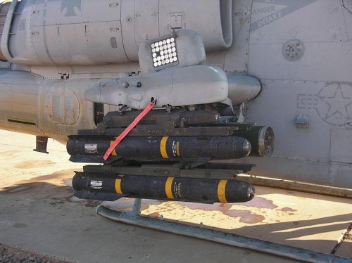 Iraq seeks U.S. missiles, helicopter support