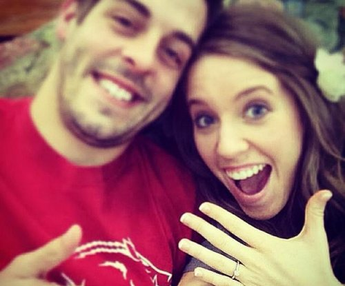 Jill Duggar celebrates anniversary ahead of baby's birth