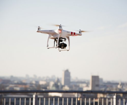 Passenger jet nearly strikes drone over New York City