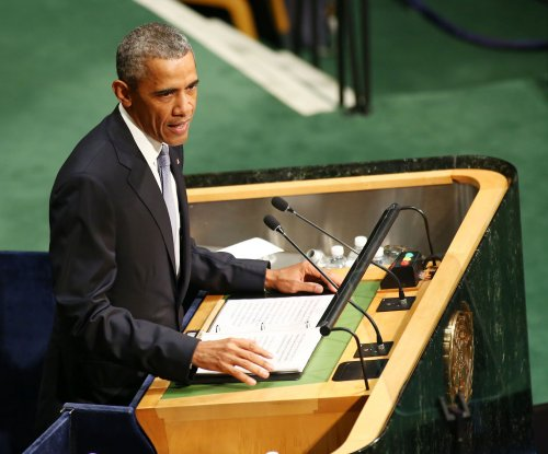 Full text of President Obama's remarks before the U.N. General Assembly