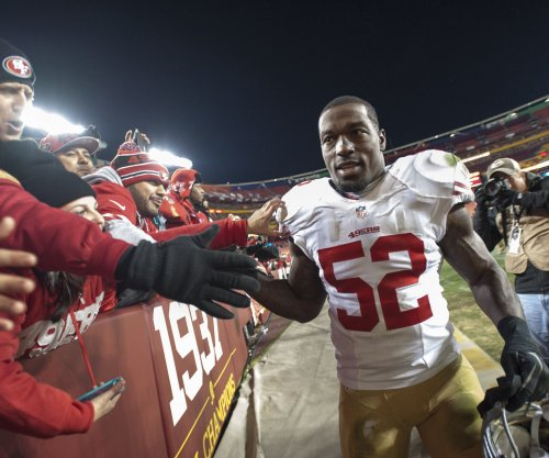 Patrick Willis sacks rumors of comeback to 49ers