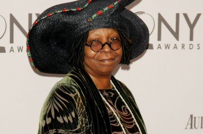 Whoopi Goldberg invites NeNe Leakes back to 'The View' after criticism