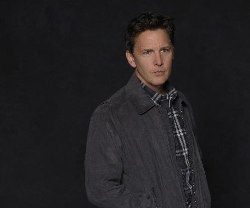 UPI Spotlight: Andrew McCarthy on joining 'The Family' and the 'Brat Pack' era