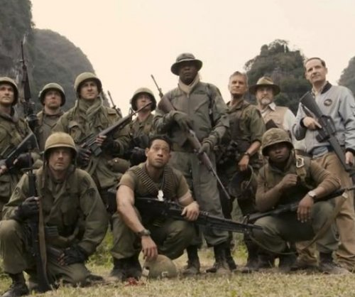 'Kong: Skull Island' teases 'mythic beasts' in first preview