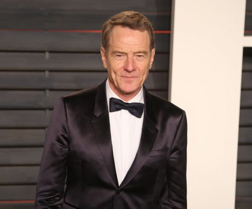 Bob Odenkirk helps celebrate Bryan Cranston's 'Super Sweet 60' on 'Jimmy Kimmel'