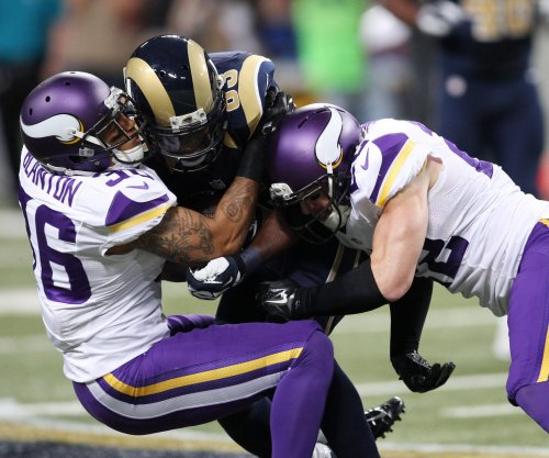 Harrison Smith's new contract cements his value to Minnesota Vikings