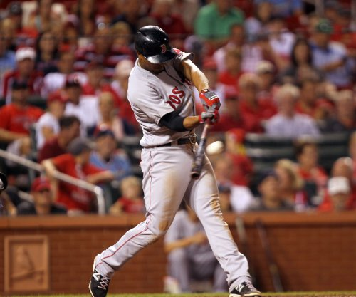 Xander Bogaerts (4 hits) leads way in Boston Red Sox romp