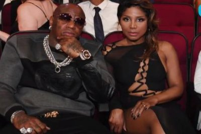 Toni Braxton, Birdman debut as couple at 2016 BET Awards