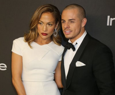 Jennifer Lopez and Casper Smart reportedly call it quits